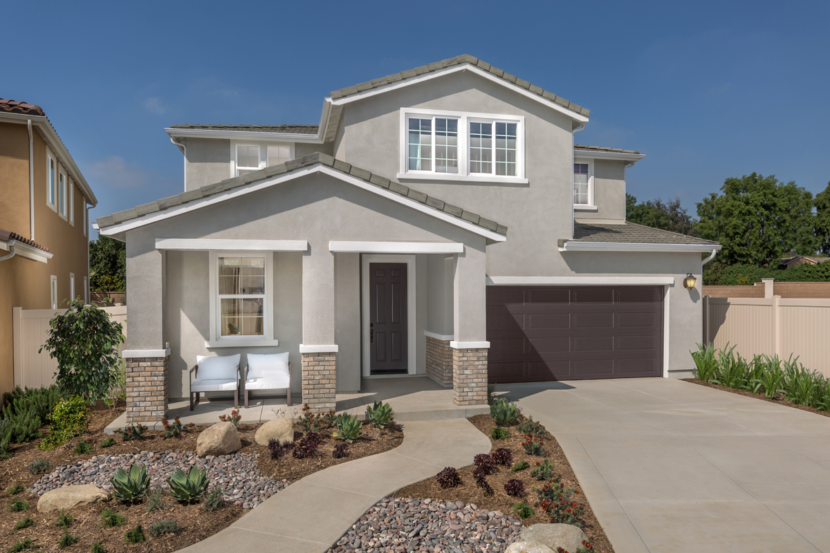 Browse new homes for sale in Los Angeles County and Ventura County, CA
