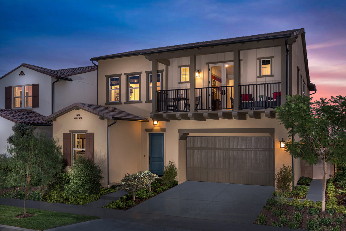 Browse new homes for sale in Orange County, CA