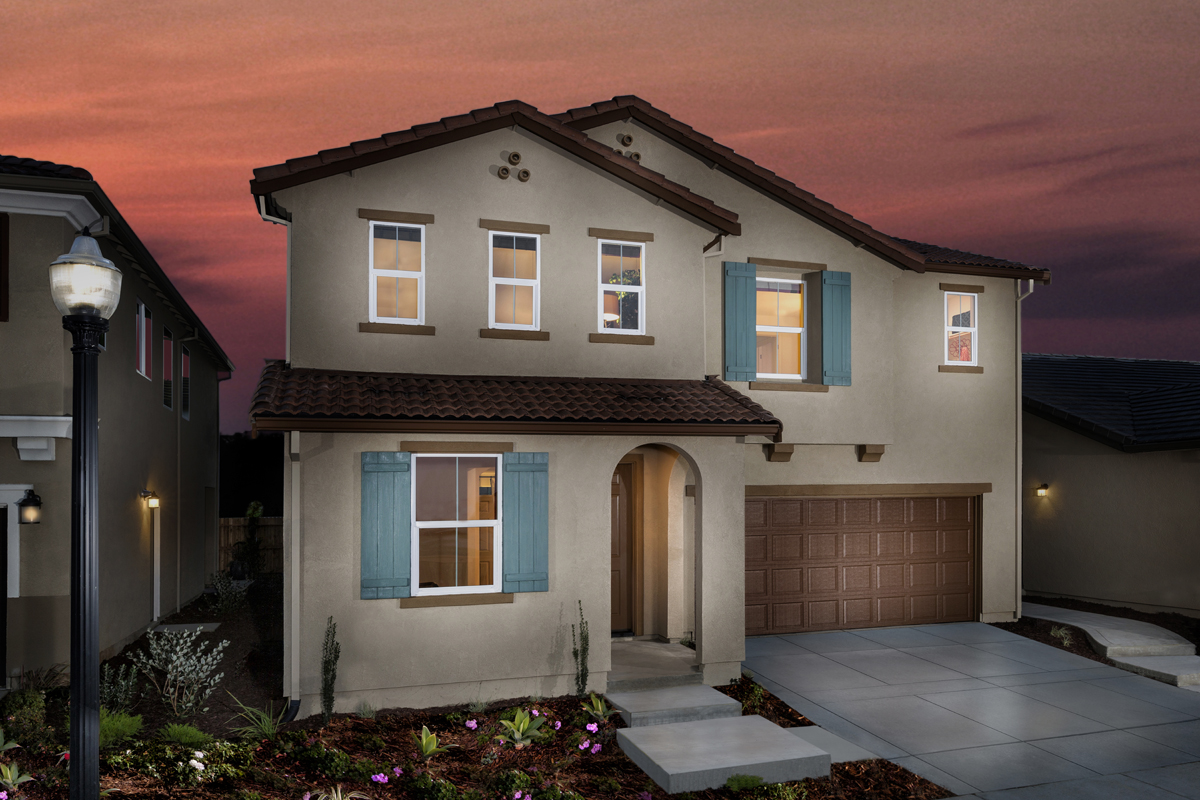 Browse new homes for sale in Sacramento, CA